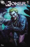 THE JOKER 80TH ANNIVERSARY 100 PAGE SUPER SPECTACULAR 1 2000S VARIANT COVER BY LEE BERMEJO 98x150 Comic Pulls up to the week of June 10, 2020