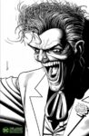 THE JOKER 80TH ANNIVERSARY 100 PAGE SUPER SPECTACULAR 1 BRIAN BOLLAND VARIANT B 98x150 Comic Pulls up to the week of June 10, 2020