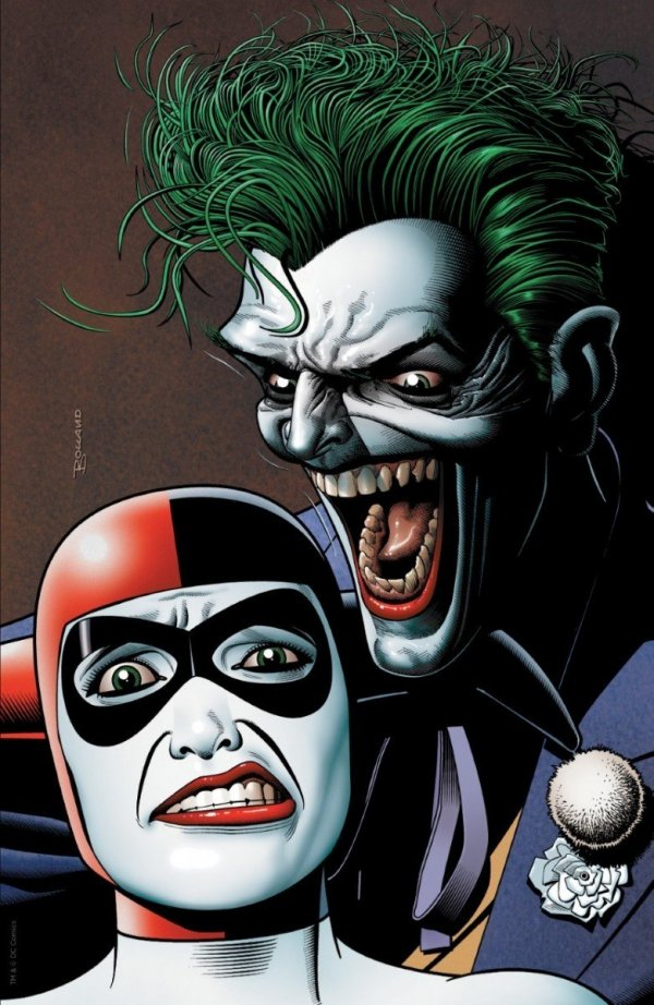 Comic Pulls up to the week of June 10, 2020 THE JOKER 80TH ANNIVERSARY 100-PAGE SUPER SPECTACULAR #1 BRIAN BOLLAND VARIANT C