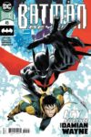 BATMAN BEYOND 45 100x150 Comic Pulls for the week of July 22, 2020