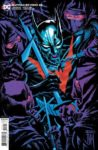 BATMAN BEYOND 45 VARIANT COVER 98x150 Comic Pulls for the week of July 22, 2020