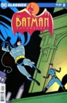 DC CLASSICS THE BATMAN ADVENTURES 2 97x150 Comic Pulls for the week of July 10, 2020
