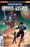 FCBD 2020 CAPTAIN CANUCK CAPTAIN BATTLE 1 97x150 Comic Pulls for the week of July 17, 2020