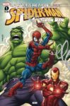 MARVEL ACTION CLASSICS AVENGERS STARRING IRON MAN 1 99x150 Comic Pulls for the week of July 10, 2020
