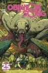 OBLIVION SONG 25 COVER C ADAMS LEONI 98x150 Comic Pulls for the week of July 10, 2020