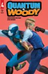 QUANTUM WOODY 4 COVER B RAHZZAH 98x150 Comic Pulls for the week of July 10, 2020