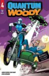 QUANTUM WOODY 4 COVER C ROSANAS 98x150 Comic Pulls for the week of July 10, 2020