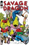 SAVAGE DRAGON 250 COVER D WALTER SIMONSON 99x150 Comic Pulls for the week of July 17, 2020