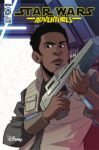 STAR WARS ADVENTURES 32 99x150 Comic Pulls for the week of July 17, 2020