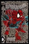 SPIDER MAN 1 FACSIMILE EDITION SHATTERED COMICS VARIANT A 99x150 Comic Pulls for the week of August 19, 2020
