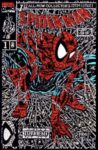 SPIDER MAN 1 FACSIMILE EDITION SHATTERED COMICS VARIANT C 98x150 Comic Pulls for the week of August 19, 2020