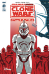 STAR WARS ADVENTURES THE CLONE WARS BATTLE TALES 4 99x150 Comic Pulls for the week of August 26, 2020
