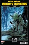 STAR WARS BOUNTY HUNTERS 4 SPROUSE EMPIRE STRIKES BACK VARIANT COVER 98x150 Comic Pulls for the week of August 19, 2020