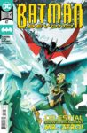 BATMAN BEYOND 47 98x150 Comic Pulls for the week of September 23, 2020