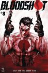 BLOODSHOT 8 98x150 Comic Pulls for the week of September 16, 2020