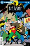 DC CLASSICS THE BATMAN ADVENTURES 4 98x150 Comic Pulls for the week of September 11, 2020