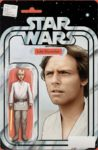 STAR WARS 6 125 CHRISTOPHER YELLOW LIGHTSABER ACTION FIGURE VARIANT 98x150 Comic Pulls for the week of September 16, 2020