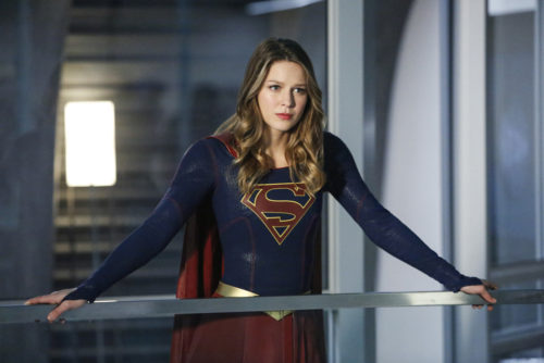 supergirl 500x334 'Supergirl' to End With Season 6 at CW
