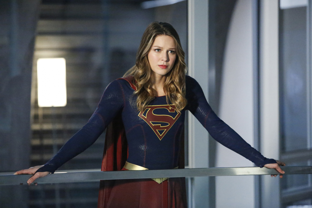 'Supergirl' to End With Season 6 at CW 'Supergirl' to End With Season 6 at CW