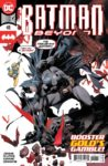 Batman Beyond 48 98x150 Comic Pulls for the week of October 30, 2020