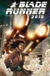 Blade Runner 2019 11 Cover C Guinaldo 99x150 Comic Pulls for the week of October 21, 2020