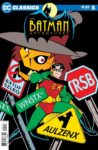 DC CLASSICS THE BATMAN ADVENTURES 5 98x150 Comic Pulls for the week of October 7, 2020