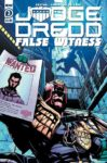 JUDGE DREDD FALSE WITNESS 3 99x150 Comic Pulls for the week of October 7, 2020