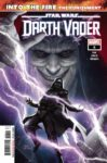 STAR WARS DARTH VADER 6 99x150 Comic Pulls for the week of October 14, 2020