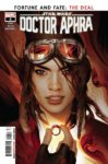 STAR WARS DOCTOR APHRA 4 99x150 Comic Pulls for the week of October 7, 2020