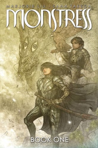 STL113685 330x500 MONSTRESS HC VOL 01 (MR) (APR190054)