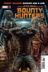 Star Wars Bounty Hunters 6 99x150 Comic Pulls for the week of October 21, 2020