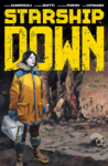 Starship Down TP 98x150 Comic Pulls for the week of October 21, 2020