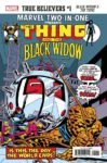 True Believers Black Widow The Thing 1 99x150 Comic Pulls for the week of October 30, 2020