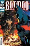 Batman Beyond 49 98x150 Comic Pulls for the week of November 25, 2020