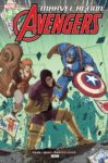 Marvel Action Avengers 2 110 Incentive Variant 99x150 Comic Pulls for the week of November 18, 2020