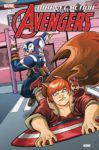 Marvel Action Avengers 2 99x150 Comic Pulls for the week of November 18, 2020