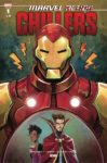 Marvel Action Chillers 1 99x150 Comic Pulls for the week of November 11, 2020