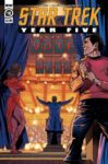 Star Trek Year Five 16 99x150 Comic Pulls for the week of November 11, 2020