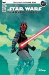 Star Wars Adventures 2 Cover B Levens 99x150 Comic Pulls for the week of November 25, 2020