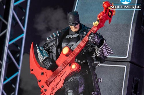 batmanmetal 500x333 Batman Death Metal Action Figure Is Coming + Its F**king Brutal