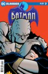 DC Classics The Batman Adventures 7 98x150 Comic Pulls for the week of December 11, 2020