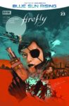 Firefly 23 98x150 Comic Pulls for the week of December 11, 2020