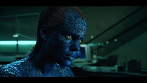 mystique 500x281 Republican Congressional group opposing The Squad names themselves after X Men villains | Boing Boing