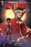 Marvel Action Chillers 4 99x150 Comic Pulls for the week of December 30, 2020