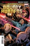 Star Wars Bounty Hunters 8 99x150 Comic Pulls for the week of December 30, 2020