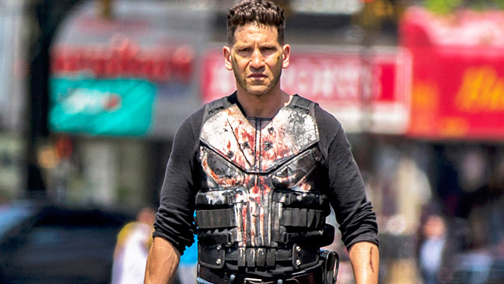 'The Boys' Creator Calls Out MAGA Rioters For Using The Punisher Logo 'The Boys' Creator Calls Out MAGA Rioters For Using The Punisher Logo