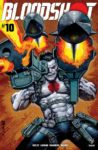 Bloodshot 10 98x150 Comic Pulls for the week of February 12, 2021