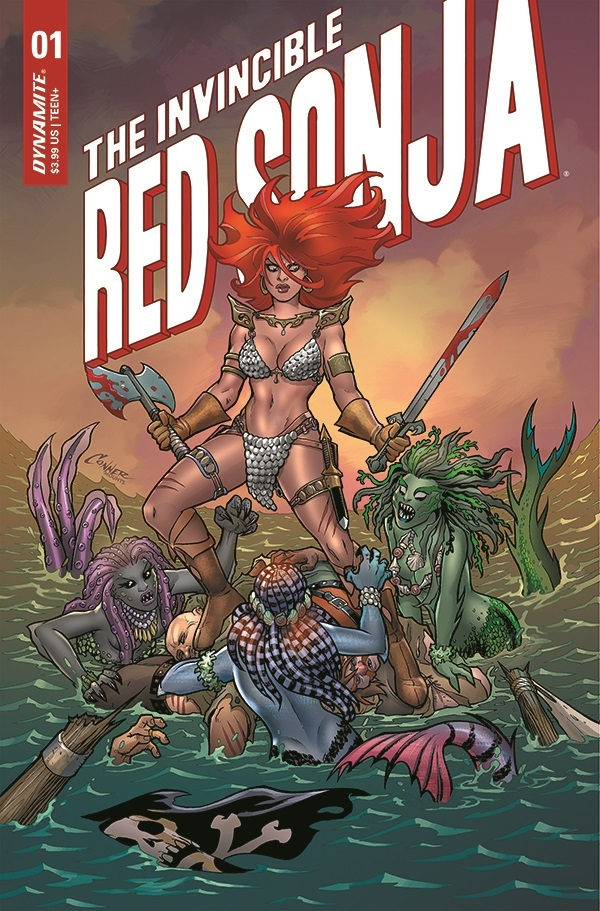 Invincible-Red-Sonja-1-A Invincible-Red-Sonja-1-A