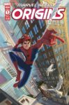 Marvel Action Origins 1 Cover A 99x150 Comic Pulls for the week of February 12, 2021