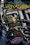 Star Trek Voyager Sevens Reckoning 3 Cover A 99x150 Comic Pulls for the week of February 12, 2021